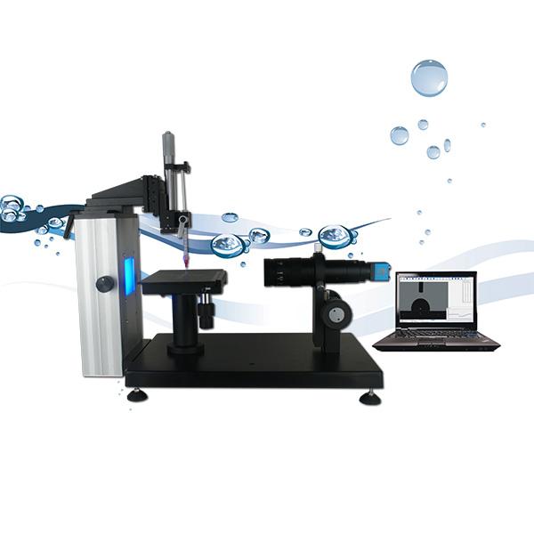 视频光学接触角测量仪 SL150B型